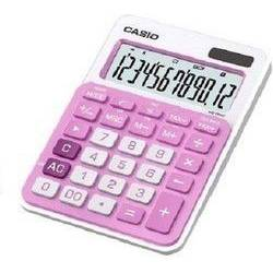 MS20NC CALCULATOR PINK